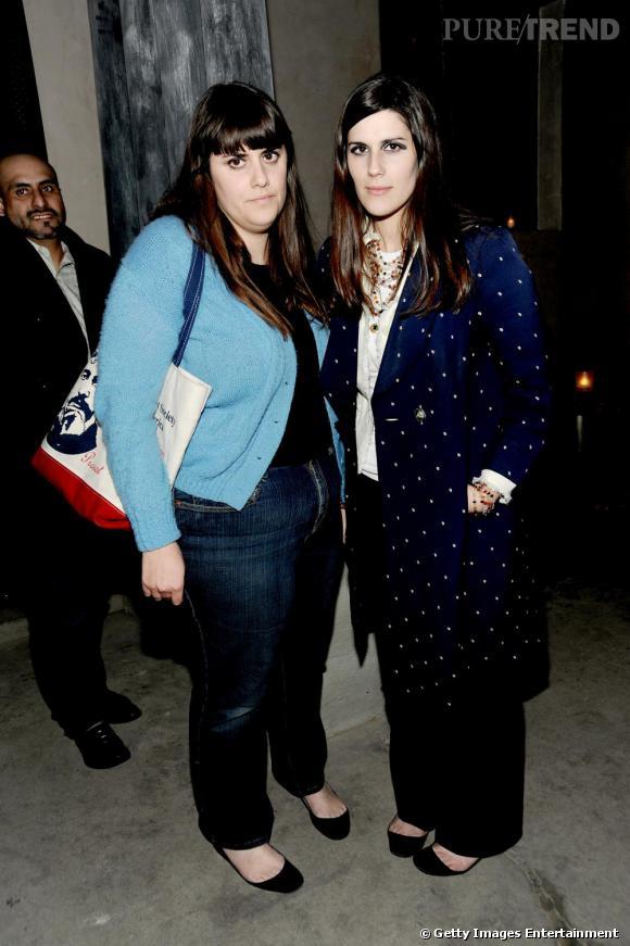Kate et Laura Mulleavy