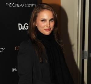 Natalie Portman : belle en étant elle-même