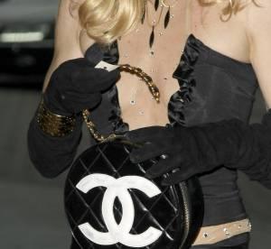 Une vente aux enchères Chanel en février