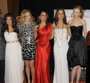 Marion Cotillard, Blake Lively, Heidi Klum : les plus belles soirées mode de 2009