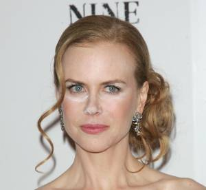 Nicole Kidman, Suri Cruise, Sharon Stone : Les pires make-up de 2009