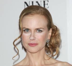 Nicole Kidman, Suri Cruise, Sharon Stone : Les pires make-up de 2009
