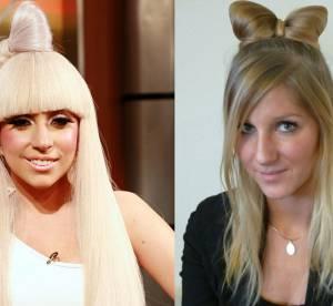 Je veux le même noeud que Lady Gaga