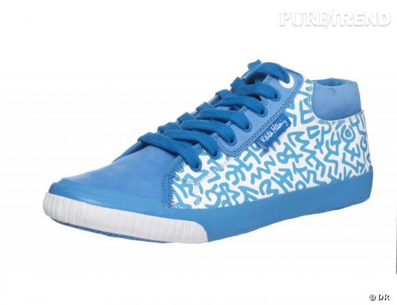 Basket Tommy Hilfiger Footwear-Keith Haring