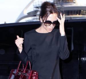 Victoria Beckham : elle ose (enfin) la longueur mini