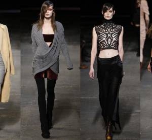 Fashion Week New York : Best of du samedi 13