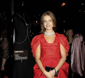 Natalia Vodianova, Kate Moss, Stella McCartney, scintillantes au Love Ball de De Beers
