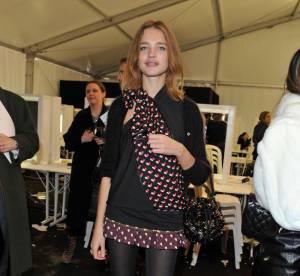 Le flop : Natalia Vodianova nous déçoit ...