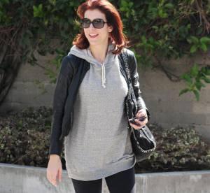 Kate Walsh ou comment féminiser le sweat à capuche ? A shopper !