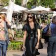 Virée shopping à Los Angeles pour Camilla