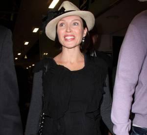 Dannii Minogue, enceinte et stylée !