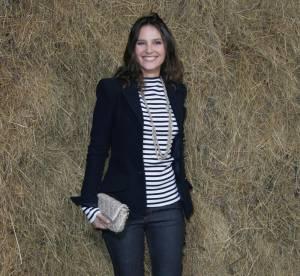 Virginie Ledoyen : ses 5 indispensables mode !