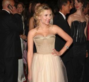 Scarlett Johansson, Victoria Beckam, Kylie Minogue : toutes en Dolce & Gabbana