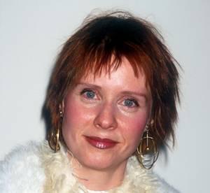 Sex and the City : Cynthia Nixon, l'incroyable évolution coiffure de la rouquine