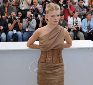 Cannes - Mélanie Thierry : une princesse de charme