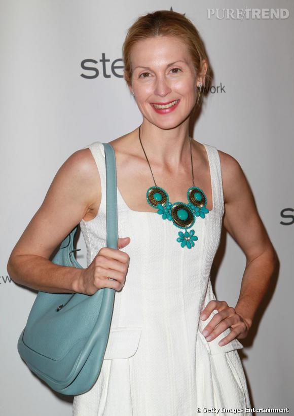 Kelly Rutherford lors du Step Up Women's Network 7th Annual Inspiration Awards, à Los Angeles