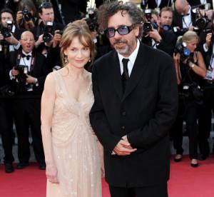 Cannes - Isabelle Huppert, délicatement nude