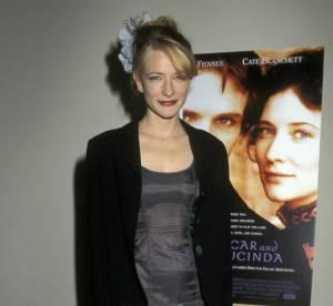 Cate Blanchett, une évolution tout en douceur