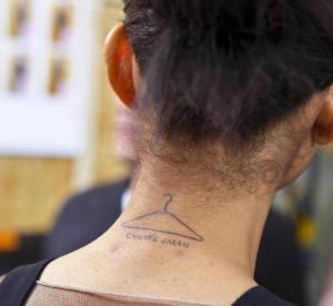 Les tatouages des stars