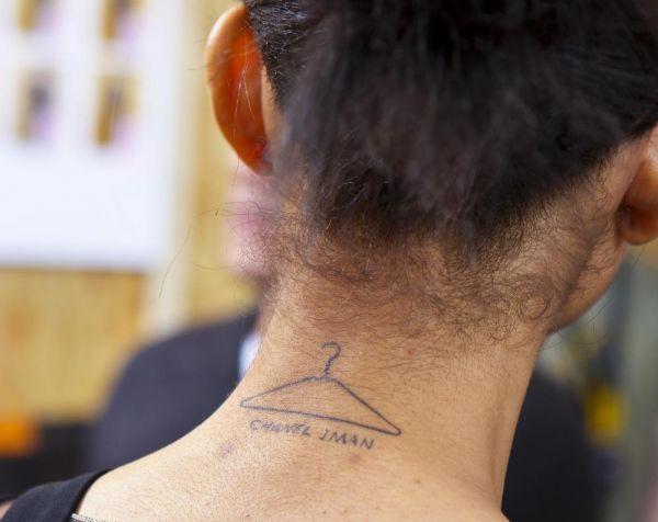 Les Tatouages Des Stars Puretrend