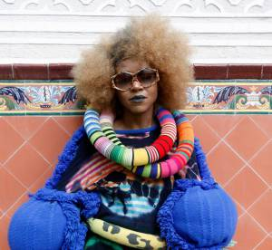 L'interview mode d'Ebony Bones