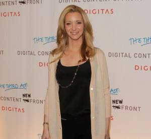 Lisa Kudrow, un look simple mais élégant