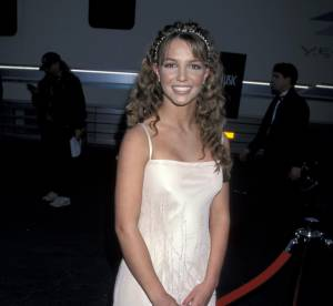 Britney Spears, l'évolution capillaire de la princesse de la pop