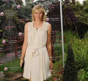 Maria Sharapova, tellement glamour