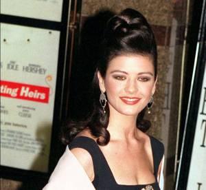 Catherine Zeta-Jones : l'évolution mode de l'icône glamour