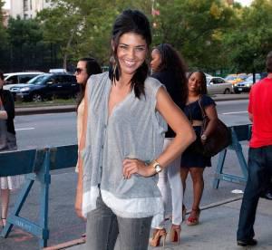 Jessica Szohr, ode au bohème urbain