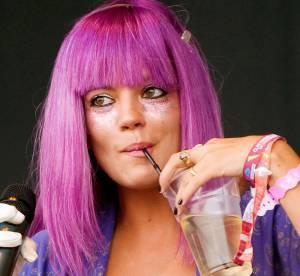 Lily Allen Vs Katy Perry : quelle coiffure préférez-vous ?