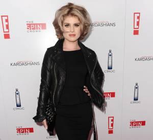 Kelly Osbourne, first lady du glam rock ?