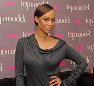 Tyra Banks prend de la hauteur