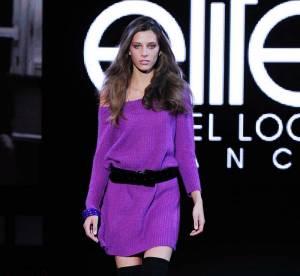 J'y étais... à la finale française du concours Elite Model Look