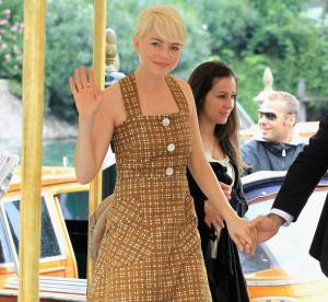 Les indispensables mode de Michelle Williams