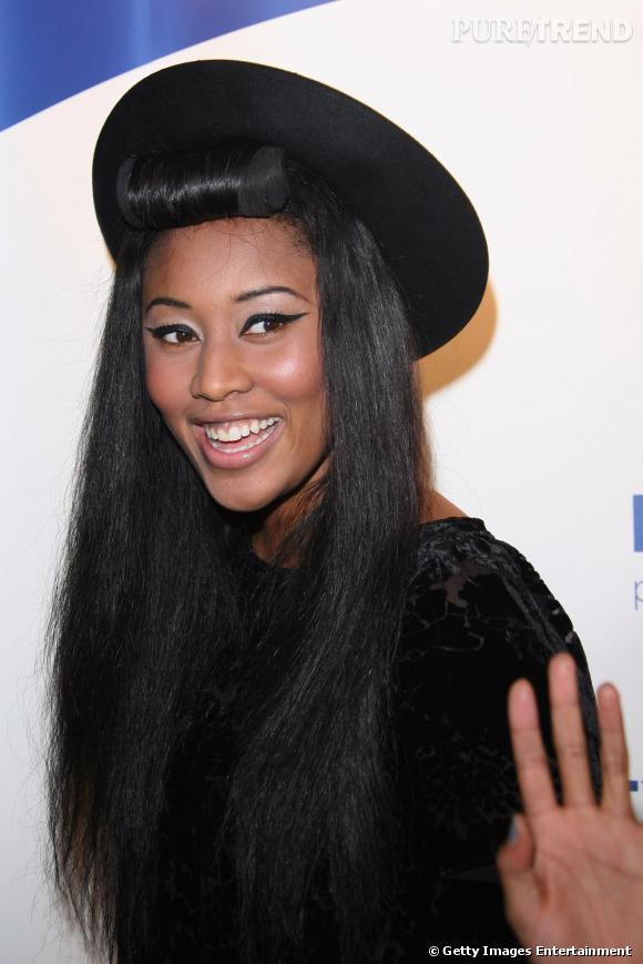 Tendance coiffure : le Black Power