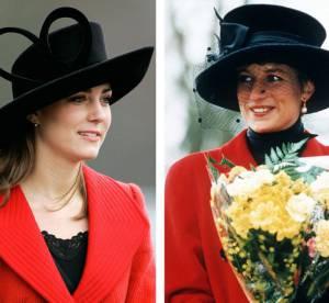 Kate Middleton, sur les pas de Lady Diana ?