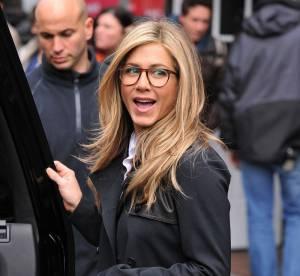 Jennifer Aniston, un retour en beauté !