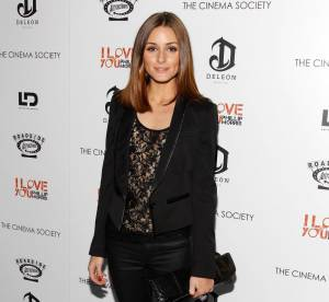 Olivia Palermo, hit et basique... A shopper !