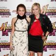 Miley Cirus et sa soeur Brandi, sont-elles interchangeables ?