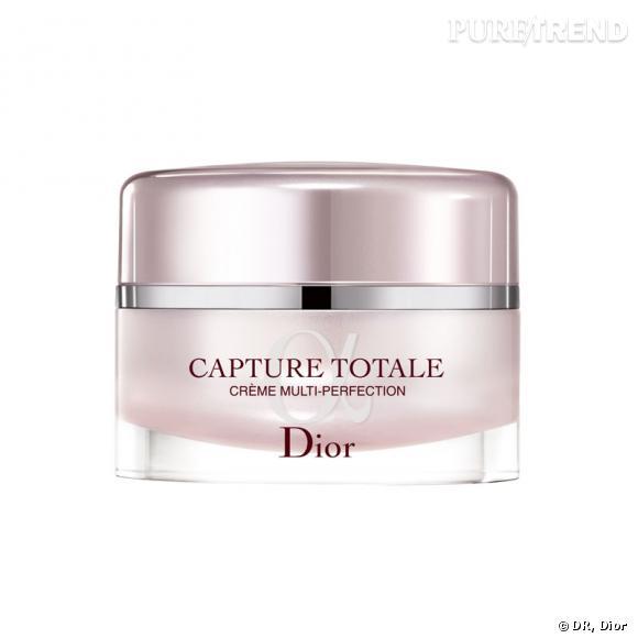 Crème Capture Totale Multi-Perfection Dior, 142.02€.