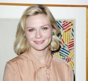 Kirsten Dunst, jolie bourgeoise