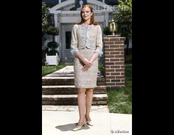 Bree van de kamp dans desperate housewives ce qu 39 elle aime - Bree van der kamp ...