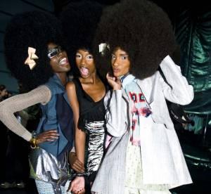 Cheveux afro : l'avis de l''expert