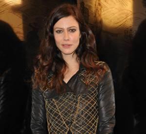 Anna Mouglalis ou le cuir bling-bling