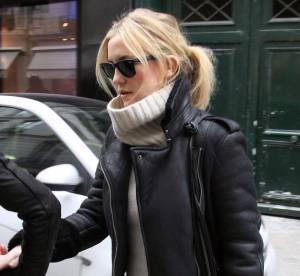 Kate Hudson, la Californie à Paris... À shopper !