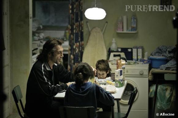 """Dans la catégorie Meilleur Film Etranger   : """"Biutiful"""" d'Alejandro Gonzalez Inarritu   Pourquoi ? Un film poignant, une histoire originale et un acteur (Javier Bardem) à couper le souffle qui a même remporté la palme à Cannes en mai dernier."""