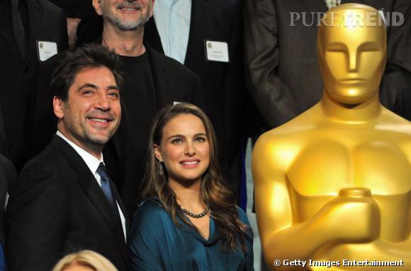 Découvrez en images sur Puretrend nos pronostics pour les Oscars 2011...