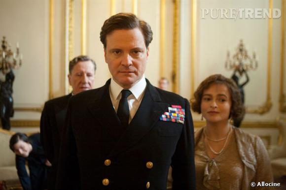 """Dans la catégorie Meilleur Film :     """"Le Discours d'un Roi""""         Pourquoi ?   Grand favori aux Oscars avec 12 nominations, le film a déjà remporté plusieurs prix notamment dimanche dernier aux BAFTA."""