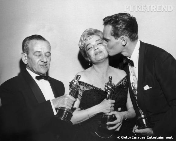 L'éternel sourire de Simone Signoret restera gravé dans l'histoire du cinéma.